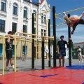 Переможець Літнього кубку Street Workout 2019 представлятиме Житомир на Чемпіонаті України