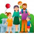 Як створити дитячий будинок сімейного типу. Інструкція