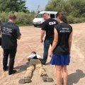 СБУ викрила посадовця Держпраці Житомирщини на вимаганні грошей з підприємців гірничодобувної галузі