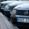 Євробляхерів почнуть штрафувати вже в серпні: скільки доведеться викласти українцям за авто