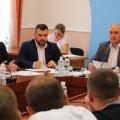 На позачерговій сесії Житомирської облради депутати розглянуть 37 питань