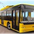 На Мальованку та Мар'янівку проведуть тролейбусні лінії