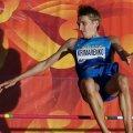 Бердичівські спортсмени стали переможцями та призерами Командного Чемпіонату України з легкої атлетики