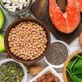 Що треба знати про Омега-3 жирні кислоти