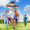 Понад 3 тисячі дітей області вже оздоровилися в стаціонарних закладах Житомирщини