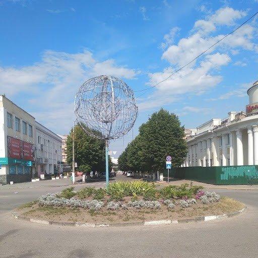Секретар Новоград-Волинської міської ради оголосив неформальний конкурс ідей на облаштування міста