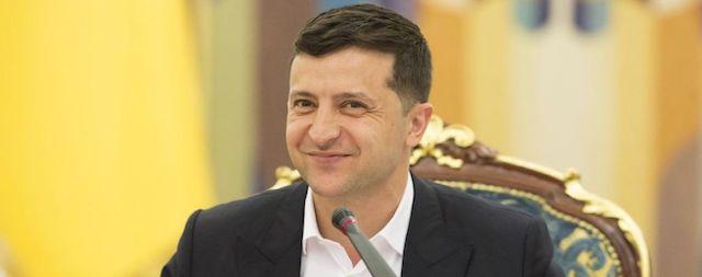 Президент Зеленський не приїде до Житомира на представлення нового голови облдержадміністрації
