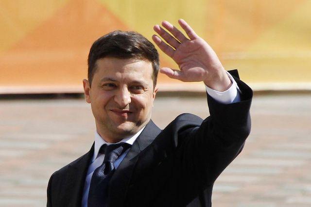 Президент України Володимир Зеленський таки приїде до Житомира