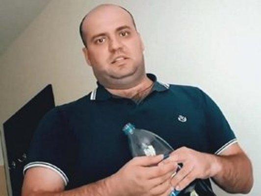 Избившего ветерана АТО бандита Сороченко объявили в розыск
