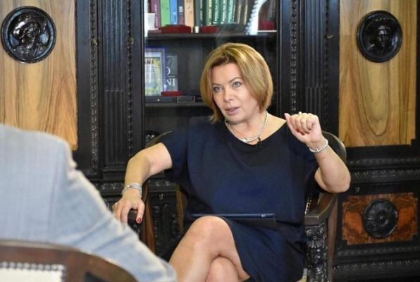 Возвращение Крыма и Донбасса нужно начинать с душ и голов людей