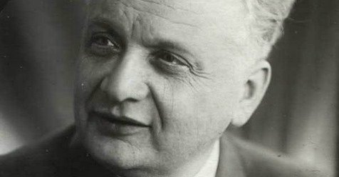 Натан Перельман: житомирський піаніст, котрий підкорив Санкт-Петербург