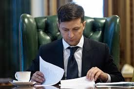 Зеленський призначив нового керівника УСБУ в Житомирській області