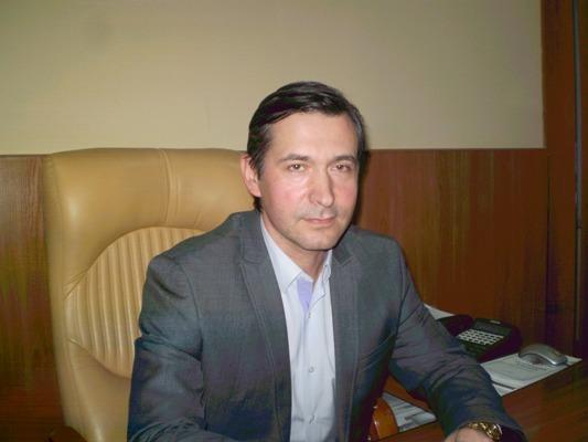 Очільник Житомирського району Сергій Микитюк збирає підписи за самого себе