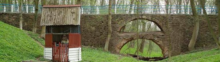 Верхівнянський парк на Житомирщині - парк-пам'ятка садово-паркового мистецтва загальнодержавного значення в Україні.ФОТО