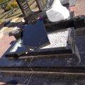 В Житомирской области вандалы разбили 16 памятников погибшим в АТО