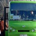 Житомирські маршрутки № 110 повертаються до старої схеми: не їхатимуть на Бориса Тена і до «Паперової фабрики»
