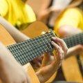 Триває реєстрація дітей на MusicCamp у Житомирі