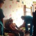 В Житомирі поліцейські разом з медиками врятували молодика, який хотів вчинити самогубство