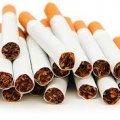 Пачка цигарок за 100 гривень