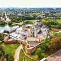 Монастир босих кармелітів в Бердичеві