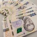 Коли в Україні буде мінімальна зарплата 5000 гривень