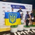 Житомирянин став віце-чемпіоном світу з ММА