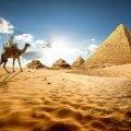 Нетривиальный Египет: 6 особенных мест