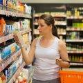 Менше обману: в Україні запрацювали нові правила маркування продуктів