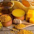 Житомирщина є лідером із виробництва меду та бджолопродуктів в Україні