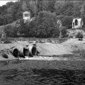 В Житомире есть уникальный объект, с которым могут посоревноваться подвесные мосты через Босфор и в Сан-Франциско