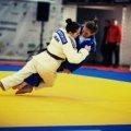 Житомирянка здобула перемогу на відкритому Кубку України з дзюдо