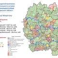 На Житомирщині із 23 районів створять 4