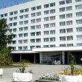 У міськраді розповіли, куди поділи майно проданого готелю «Житомир»