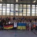 Житомирянки виграли міжнародний турнір з баскетболу в Німеччині