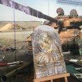 """Завтра в Новограді відбудеться вручення барельєфів """"Ікона пам'яті загиблим за Україну"""""""