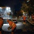 Житомиряни просять проводити ремонт доріг у нічний час