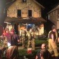 У приватному дитячому садку під час пожежі загинуло 5 дітей