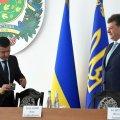 Новий голова Житомирської ОДА анонсував аудит лісових господарств