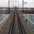 У Малині підліток отримав 70% опіків тіла через фото на залізничному мосту