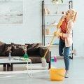 9 помилок під час прибирання, які можуть коштувати вам здоров'я
