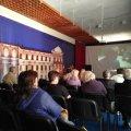 Кіно для гурманів у Житомирі
