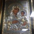 Поліція шукає невідомого, який обікрав церкву на території монастиря у Житомирі