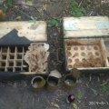Під Бердичевом знайшли близько 40 гранат