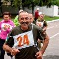 На Житомирщині військові здавали заліки з фізичної підготовки