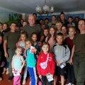 Житомирський рибоохоронний патруль провів навчально-пізнавальне заняття у санаторії «Лісовий берег»