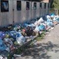 """""""Дякуючи"""" Екосфері місто Бердичів перетворюється у смітник широкого масштабу"""