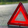 У Бердичеві під колесами вантажівки загинула жінка