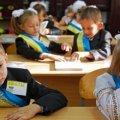 Прийомка шкіл по-житомирськи