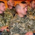 На Житомирщині розпочалися збори із головними старшинами Десантно-штурмових військ