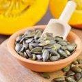 Чи корисне діабетикам гарбузове насіння?
